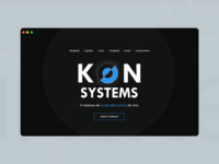 Design systems website