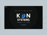 Design systems website