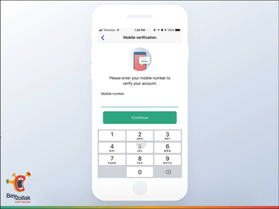 Bey2ollak Carpooling app | Car Registration with sounds effects transportation mobile ui mobile ui ux app verification register sounds car pooling pooling car