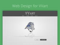 Vvart Web Design