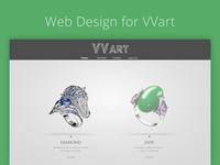 Vvart Web Design 02