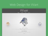 Vvart Web Design 03