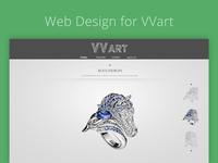 Vvart Web Design 04