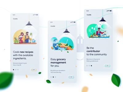 Cookify - The modern recipe platform