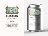 The Emotion Drink