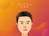 Self-Portraits(自画像)2.0