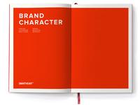 Moscow Brandbook