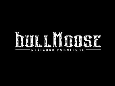 Bullmoose designer furniture branding