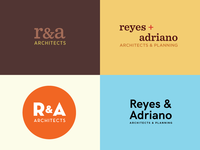 Architects R&A Brand Boarding #1