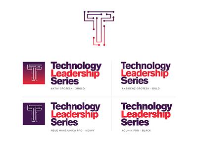 TLS Brand Boarding: Typeface Comparison acumin pro neue haas unica pro akzidenz grotesk aktiv grotesk