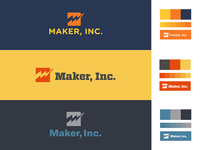 Maker, Inc.