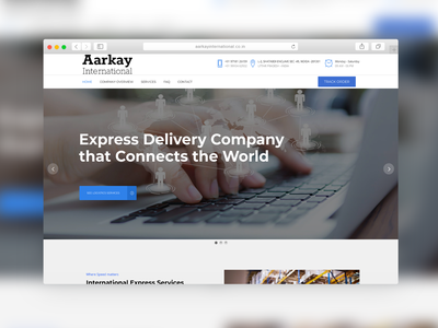 Aarkay International | Website Design design uiux css html code onlinebusiness businesswebsite web ux ui website web design sparkweb uidesigns uxdesign uidesigner uidesign webdesigner websitedesigner websitedesign
