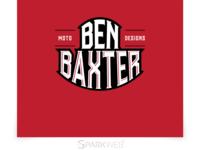 Ben Baxter - Logo Design