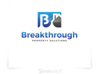 Breakthrough - Logo Design