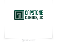 Capstone Closings - Logo Design