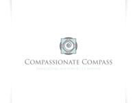 Compassionate Compass - Logo Design
