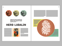 Layout Herb Lubalin