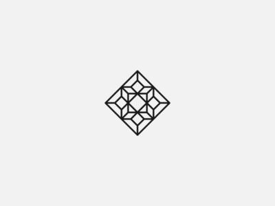 Vanderson Vieira Design Logofolio Bussola Arquitetura