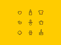 Pattern Elements