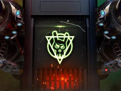BDL Future Coming  photoshop promo web check this out peace robot rock teaser bdl desktop illustration