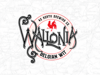 Wallonia Wit Logo