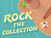 Rock The Collection