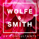 Wolfe & Smith UX Consultants