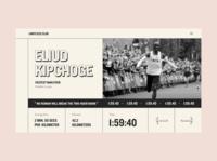 LimitlessClub - Eluid Kipchoge