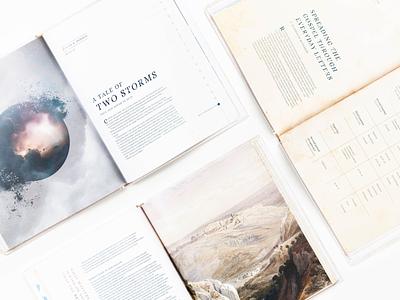Paul book spreads interior journey apostle spread book