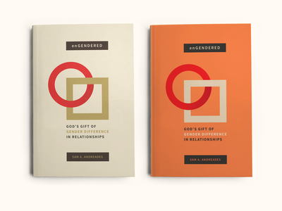enGendered cover christianity relationship conceptual abstract joined complimentary unity gender