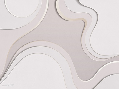 Abstract light pink curve background vector curve design copyspace