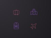 NDC2014 - Icon Set