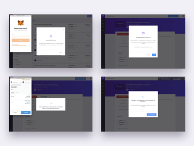 Web3 UX Patterns