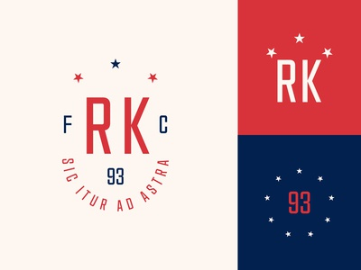 Richmond Kickers FC Rebrand