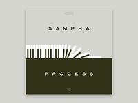 10x17, #10: Sampha - Process