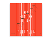 10x17, #8: Vulfpeck - Mr Finish Line