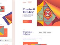 Agency web zuairia zaman