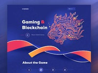 Game blockchain thumb zuairia zaman 2