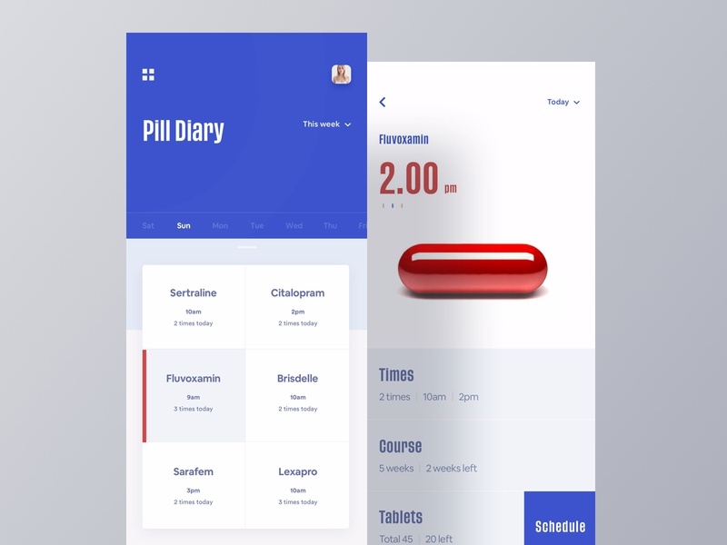 Medicine App website best design mobile app design dashboard dailyui ui ux design ios card minimal app flat  design clean app design design search pills fitness app health app doctor app medical app medicine app drugs