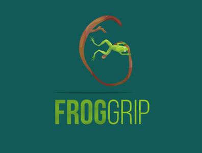 frog grip