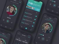 Smart Alarm App