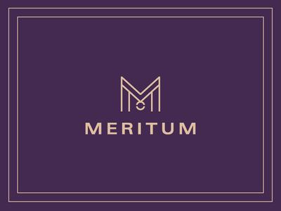 Meritum | Logo