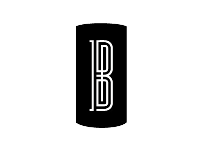 BP mongram