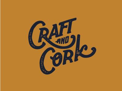 Craft and Cork