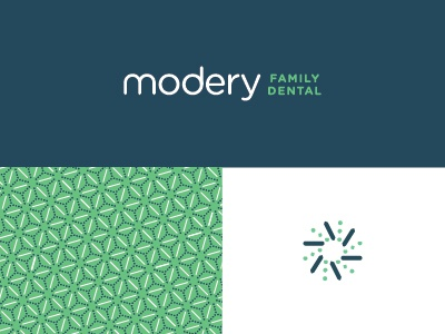 Modery Family Dental Identity