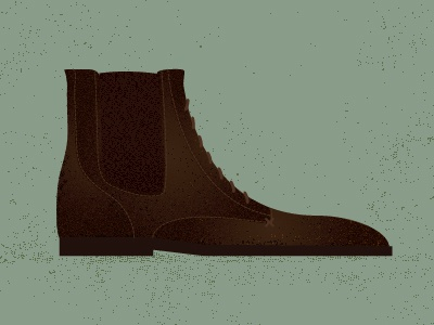 Brown boots 01