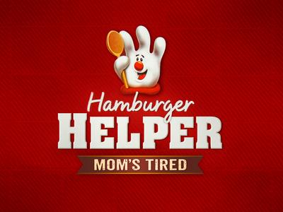 Honest Slogans: Hamburger Helper