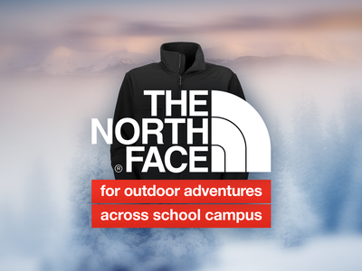 Honest Slogans: The North Face