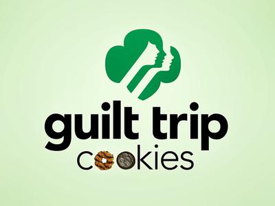 Honest Slogans: Girl Scout Cookies