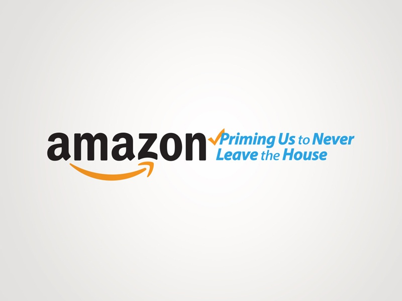Honestslogans amazon dribbble